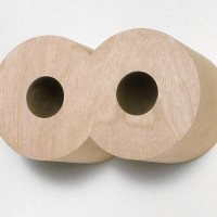 Terry Bond, Terence Bond, 'Natural Double Solid' 1989.