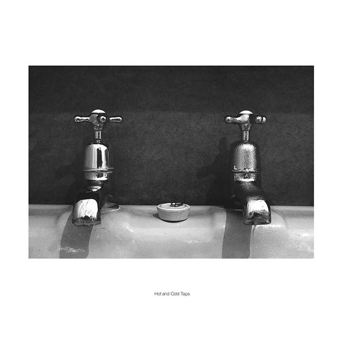 Terry Bond, Terence Bond, 'Hot and Cold Taps' 1981